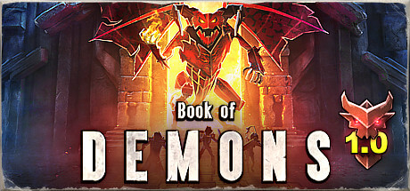 Book of Demons free