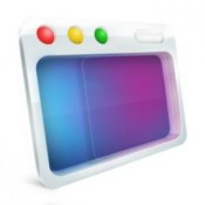 Flexiglass 1.7 for mac