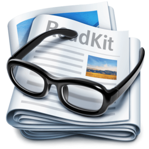 ReadKit [2.6.3] free for mac
