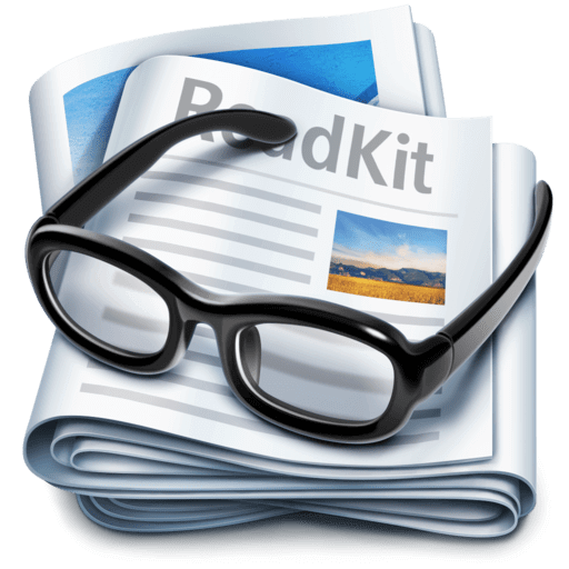 ReadKit [2.6.3] For Mac Free Download