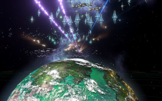 Stellaris free