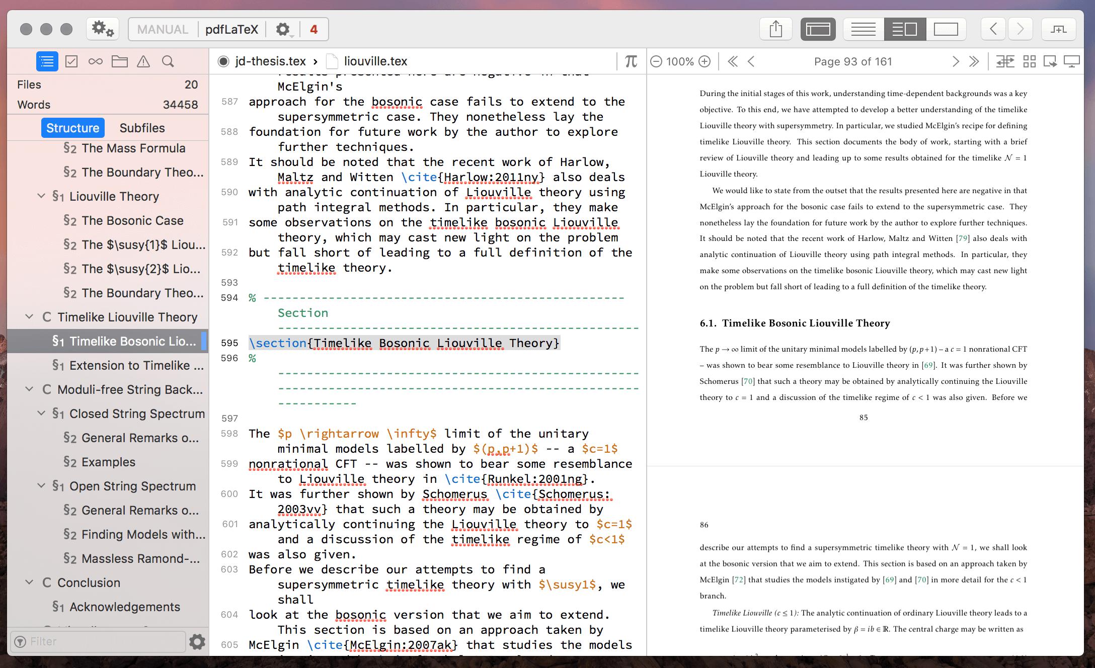 Texpad for mac 2020