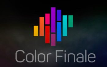 Color Finale Pro [2.2.8] For Mac (App Only) Free Download