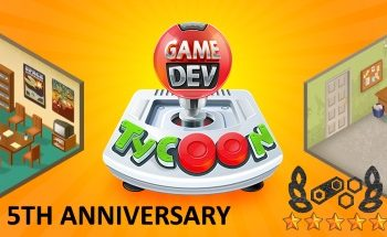 Game Dev Tycoon [1.5.24] For Mac Free Download