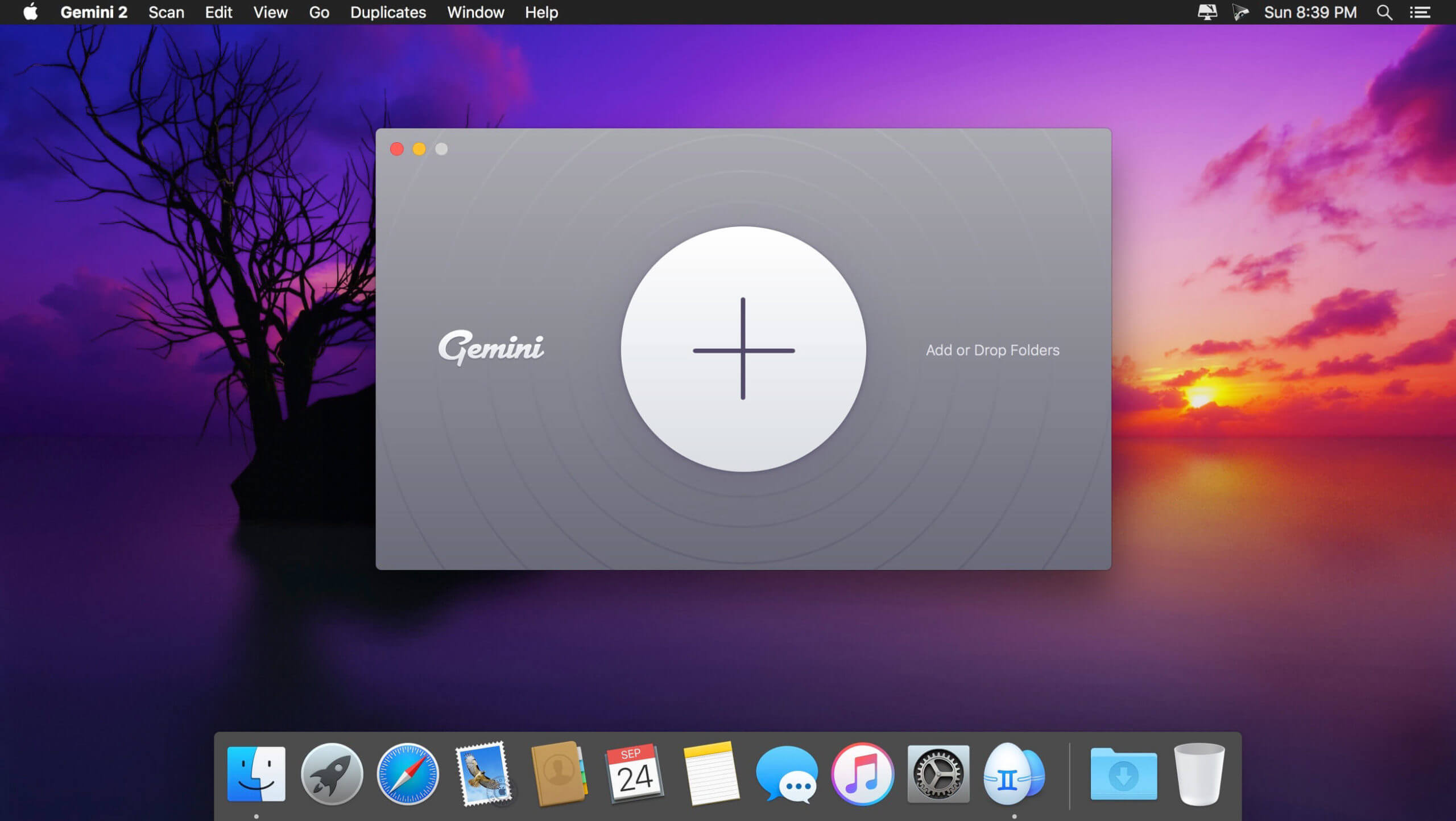 Gemini 2.6.1 for mac