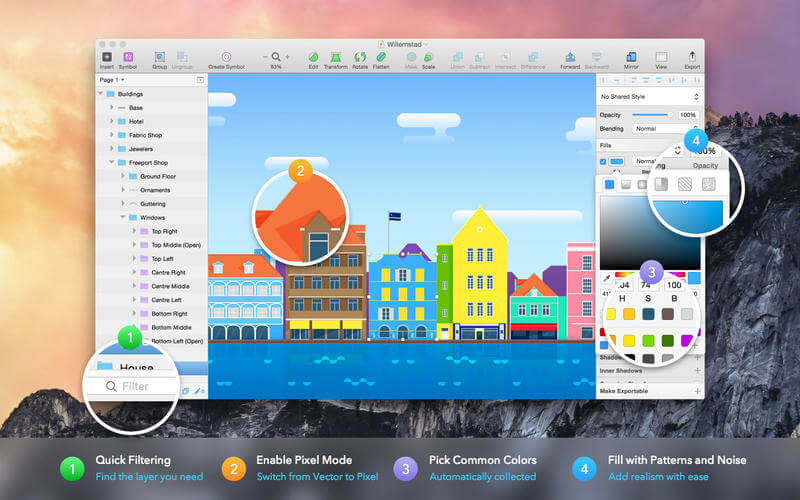 Sketch [63.1] For Mac free