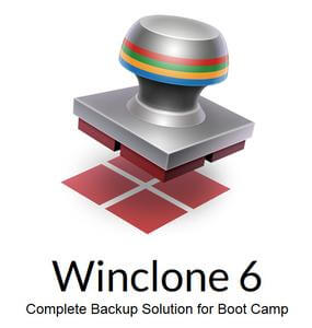 Winclone 6.1.6 latest version for mac free download'