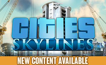 Cities Skylines [1.11.0-f3] Mac Game Free Download