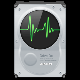 DriveDx [1.8.2] for mac free