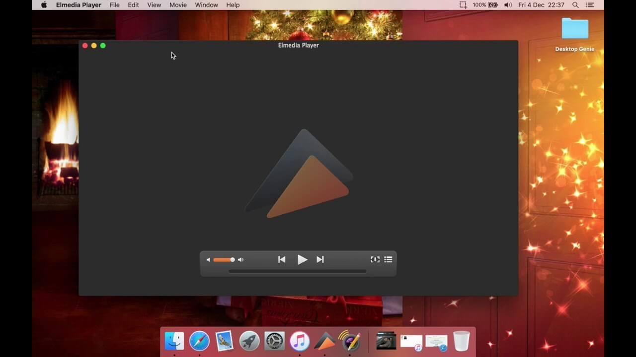 Elmedia Video Player Pro for mac