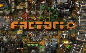 Factorio [0.17.79] Mac Game Free Download