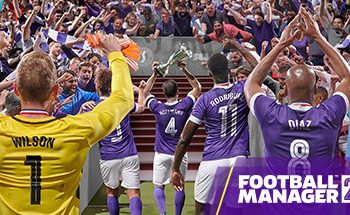 Football Manager 2021 [21.2.2] Mac Game Free Download