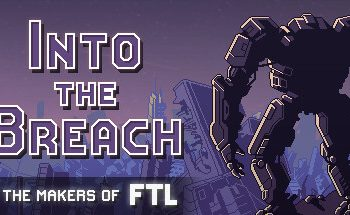 Into The Breach Mac Game Free Download