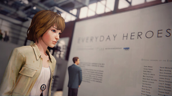 Life is Strange Complete Season download free