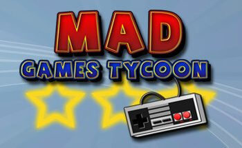 Mad Games Tycoon Mac Game Free Download