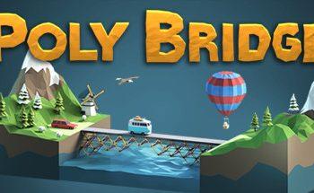 Poly Bridge Mac Game Free Download