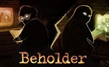 Beholder [v1.6.0.12741] For Mac Free Download