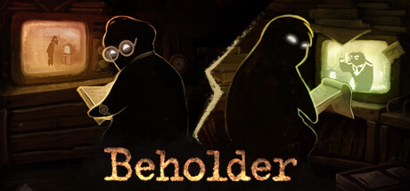beholder gabeholder game for macme for mac