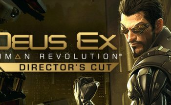 Deus Ex Human Revolution Mac Game Free Download