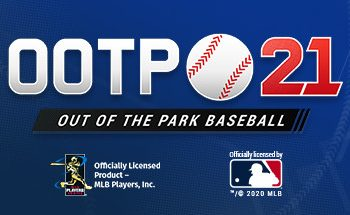 Out of the Park Baseball 21 Mac Free Download