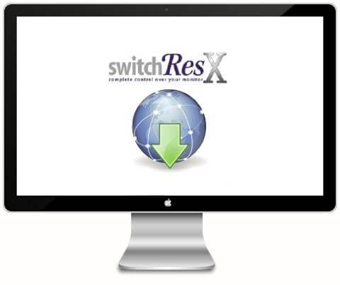 SwitchResX crack for mac