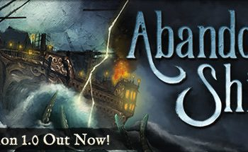 Abandon Ship Game For Mac Free Download