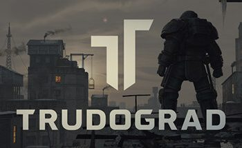 ATOM RPG Trudograd 0.5.8 Mac Game Free Download