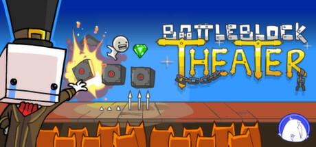 BattleBlock Theater for mac