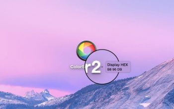 ColorSnapper 2 [v1.6.4] For Mac (Latest 2021) Free Download