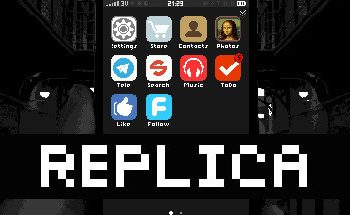 Replica Mac Game Free Download