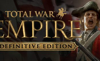 Total War Empire Definitive Edition [1.5] Mac Game Free Download