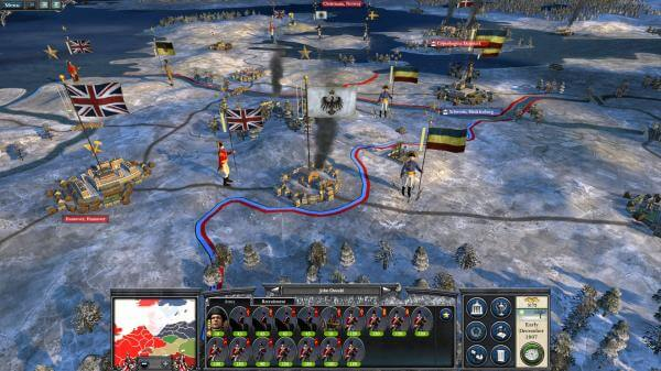 Total War NAPOLEON – Definitive Edition download