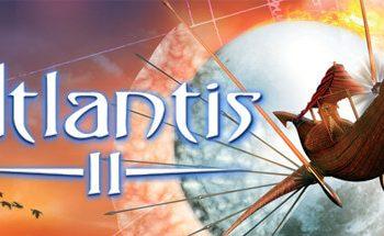 Atlantis 2 Beyond Atlantis Game For Mac Free Download