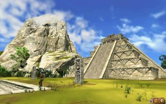 Atlantis 2 Beyond Atlantis free download