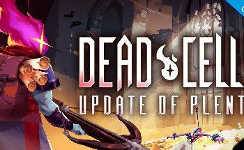 Dead Cells [1.9.7] Update of Plenty Mac Game Free Download