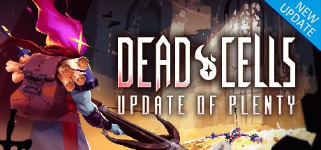 Dead Cells mac game