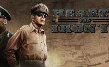 Hearts of Iron IV [1.9.3] Mac Game Free Download