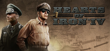 Hearts of Iron IV for mac