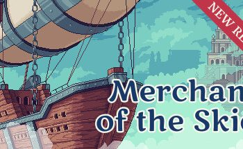 Merchant of the Skies [v1.6.5] Game For Mac Free Download