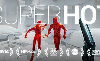 SUPERHOT [sh1.0.17] Game For Mac Free Download