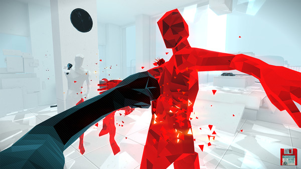SUPERHOT MIND CONTROL DELETE download