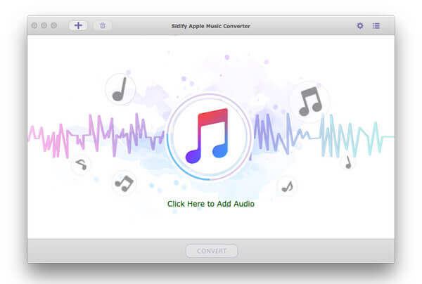 Sidify Apple Music Converter for mac