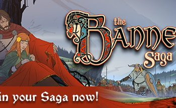 The Banner Saga Mac Game Free Download