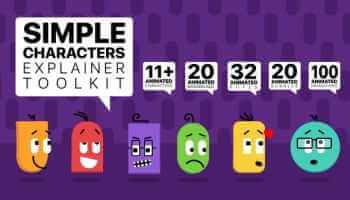 Videohive – PremiumBuilder Characters for mac