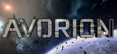 Avorion game