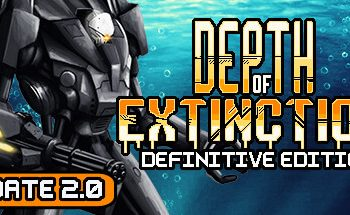 Depth of Extinction Game For Mac Free Download
