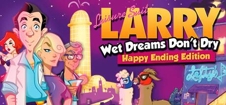 Leisure Suit Larry - Wet Dreams Don't Dry download