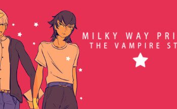 Milky Way Prince – The Vampire Star Game For Mac Free Download