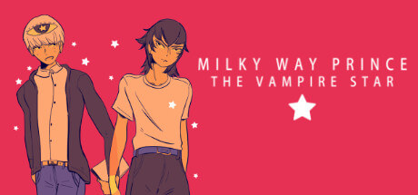 Milky Way Prince – The Vampire Star download