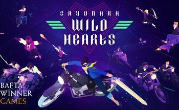 Sayonara Wild Hearts [v1.0.1] Game For Mac Free Download